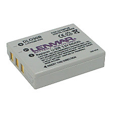 Lenmar Battery For Olympus Mini Digital