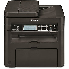 Canon imageCLASS Monochrome Laser Multifunction All