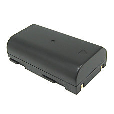 Lenmar Battery For Pentax EL D