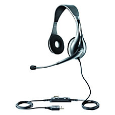 Jabra UC Voice 150 Headset