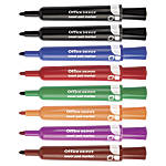 Office Depot Easel Pad Markers 100percent