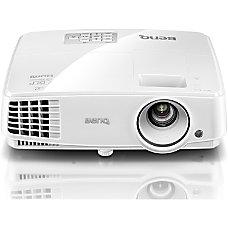 BenQ MX525 3D Ready DLP Projector
