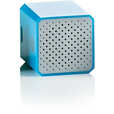 WowWee Groove Cube Shutter Blue