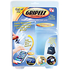 Gripeez Double Sided Grip Strips 3