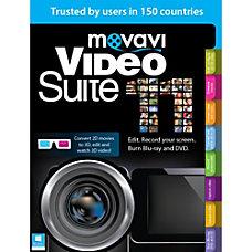 Movavi Video Suite 11 Personal Edition