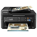 Epson WorkForce WF 2630 All In