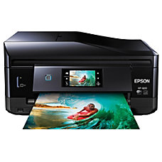 Epson Expression Premium XP 820 Wireless
