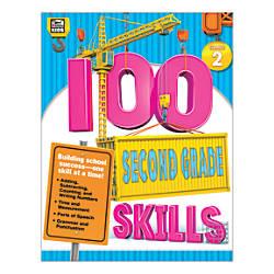 Thinking Kids 100 Skills Grade 2