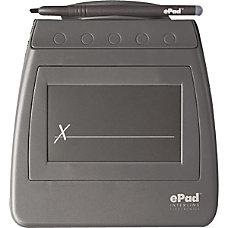 ePadlink ePad Eelectronic Signature Pad
