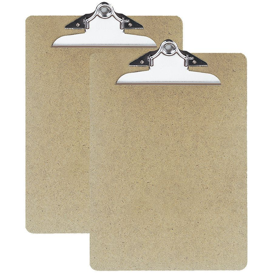 oic 100percent recycled hardboard clipboards letter adorable office depot home office desk perfect