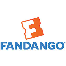 Fandango Movie Admissions Certificates 24 Set