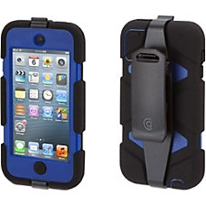 Griffin Survivor Carrying Case for iPod