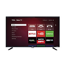 TCL 40 1080p Roku LED LCD