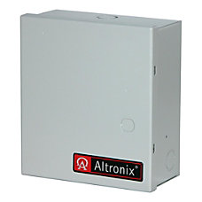 Altronix ALTV248300ULCBM Proprietary Power Supply