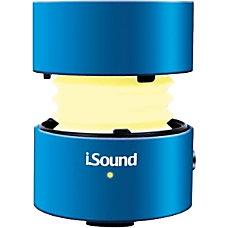 iSound ISOUND 5315 Speaker System Wireless