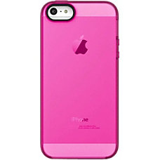 Belkin Grip Candy Sheer Case for