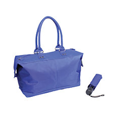 Riley Co Ballistic Nylon Tote And