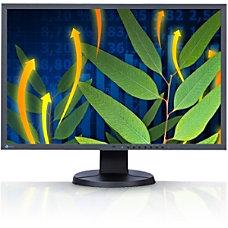 Eizo FlexScan EV2436W 24 LED LCD