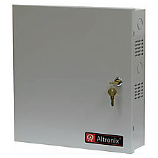 Altronix SMP3PMCTX Proprietary Power Supply