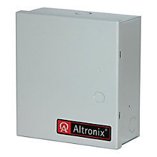 Altronix AL168CB Proprietary Power Supply