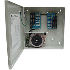 Altronix ALTV2416300ULCB Proprietary Power Supply