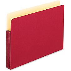Oxford Color Expanding File Pocket Letter