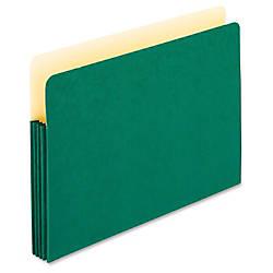 Oxford Color Expanding File Pocket Legal