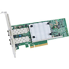 QLogic QLE8442 CU 10Gigabit Ethernet Card