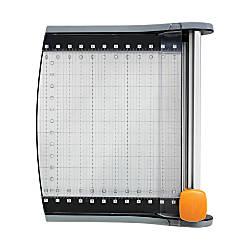 Fiskars LED Rotary Paper Trimmer 12