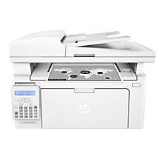 HP LaserJet Pro MFP M130fn Wired
