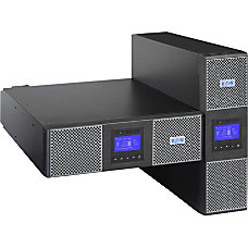 Eaton 9PX 8000VA TowerRack Mountable Dual