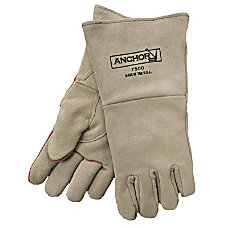 ANCHOR 7500 LEATHER WELDING GLOVE