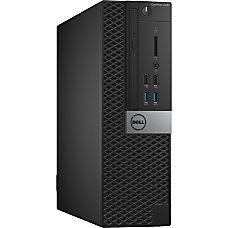 Dell OptiPlex 3000 3040 Desktop Computer