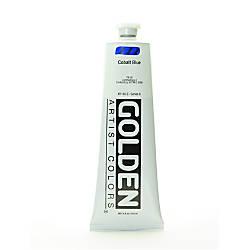 Golden Heavy Body Acrylic Paint 5