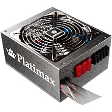 Enermax Platimax EPM750AWT ATX12V EPS12V Power