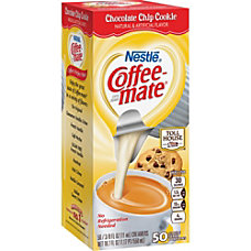 Coffee Mate Coffee mate Chocolate Chip