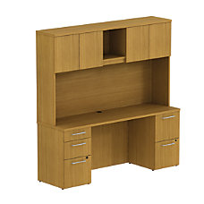 BBF 300 Series Small Space Desk