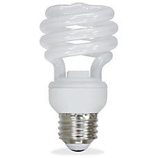 GE Lighting Energy Smart CFL 55W