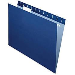 Oxford Color 15 Cut Hanging Folders