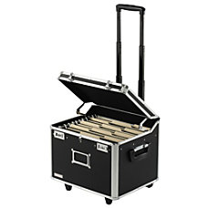 Vaultz Mobile File Chest 14 14