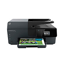 HP OfficeJet Pro 6830 e All