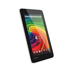 "Toshiba Excite® Go 7"" Tablet, AT7-C8, 1GB"
