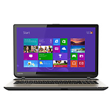Toshiba Satellite Laptop Computer With 156