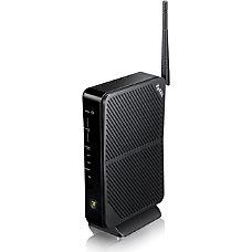 ZyXEL VMG4325 B10A IEEE 80211n VDSL2