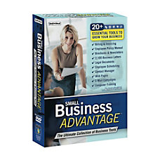 Small Business Advantage Deluxe 20 Traditional