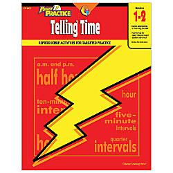 Creative Teaching Press Power Practice Workbook