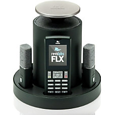 Revolabs FLX DECT 60 Wireless VoIP
