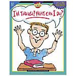 Creative Teaching Press Im Through What