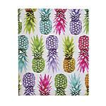 Divoga 2 Pocket Paper Folder Tropical
