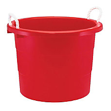 United Solutions Rope Handle Tub 19